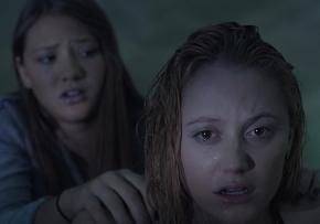 'It Follows' Seals its Fate as an Instant HorrorClassic