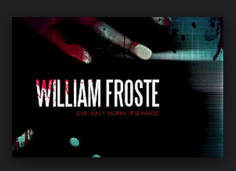 William Froste 2015