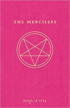 The Merciless (2016) Book Review