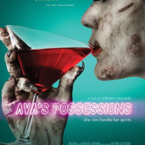 Ava's Possessions (2015) Review