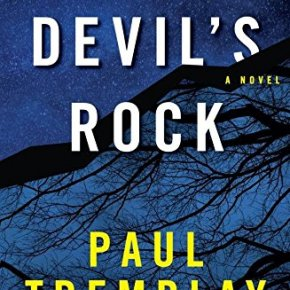 Disappearance at Devil's Rock by Paul Tremblay (2016) Review