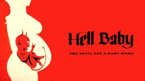Hell Baby (2013) Review: Gory Gags Edition