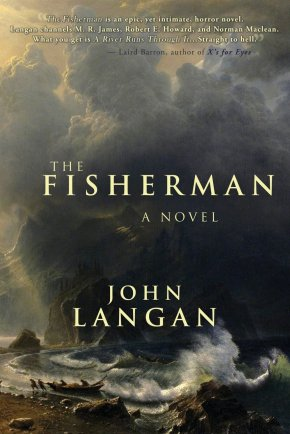 The Fisherman by John Langan (2016) Review