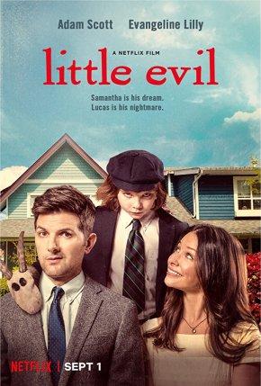 Little Evil (2017)Review