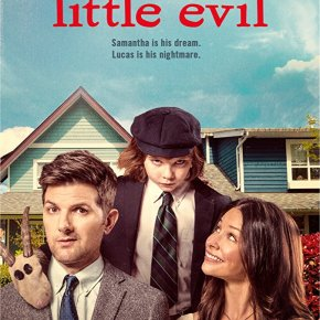 Little Evil (2017) Review