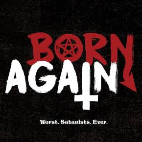Review: Born Again (2016) Horror Short