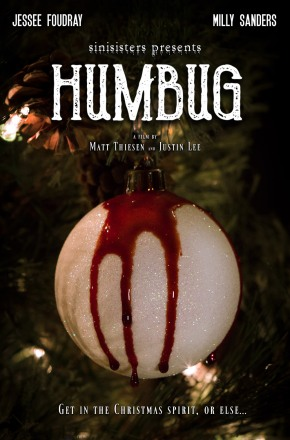 Review: Humbug (2016) Horror Short