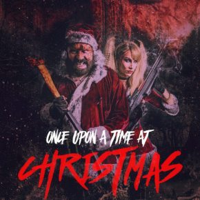 Once Upon a Time at Christmas (2017) Review