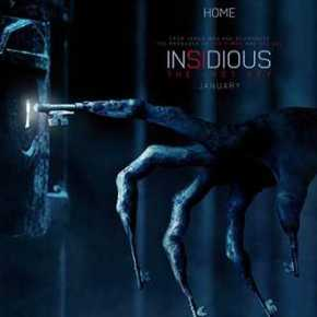 Insidious 4: The Last Key (2017) Review