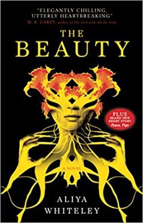 The Beauty by Aliya Whiteley (2014) Review