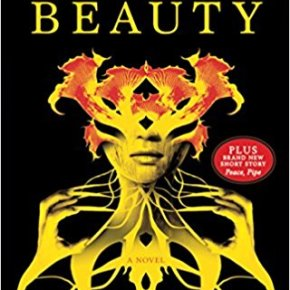 The Beauty by Aliya Whiteley (2014)Review