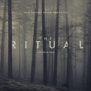 The Ritual (2017) Review
