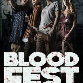 Blood Fest (2018) Review