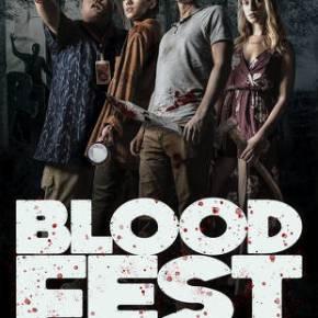 Blood Fest (2018)Review