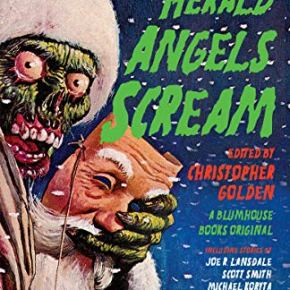 Hark! The Herald Angels Scream (2018) Book Review
