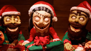5 Christmas Horror Shorts to Watch Right Now