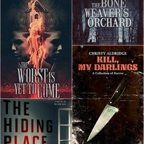 Horror Novels by Female Authors You Can BuyNow