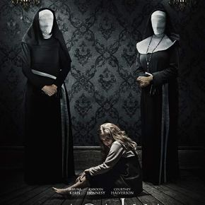 St. Agatha (2019) Review