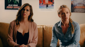 Casting Couch (2019) Horror ShortReview