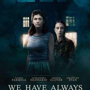 We Have Always Lived in the Castle (2019) Review