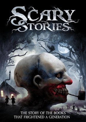 Scary Stories (2019) DocumentaryReview