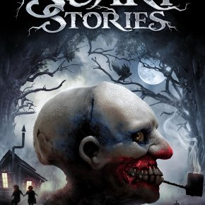 Scary Stories (2019) Documentary Review