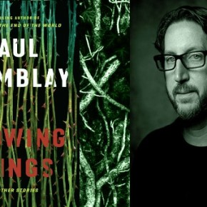 Horror Author Paul Tremblay Releases Latest Collection 'Growing Things & Other Stories'