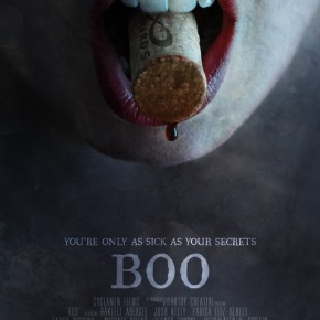 BOO (2019) Short Film Review
