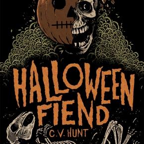 Halloween Fiend (2019)  #31DaysofSpookyBooks