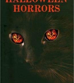 Halloween Horrors (2010) #31DaysofSpookyBooks