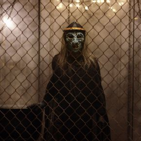 Halloween Horror Movie 'Haunt' Actually Delivers What It Promises