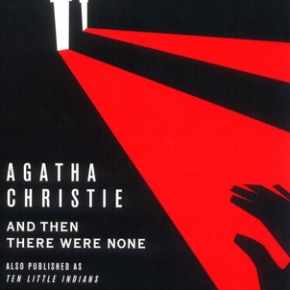 And Then There Were None (1939) #31DaysofSpookyBooks