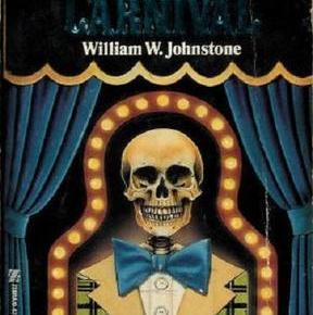 Carnival (1989) #31DaysofSpookyBooks