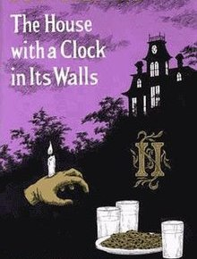 The House With the Clock In Its Walls (1973) #31DaysofHalloween