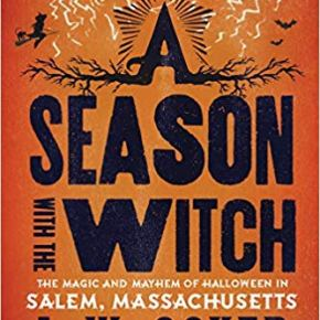 A Season With the Witch (2016) #31DaysofSpookyBooks