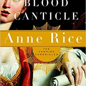 Blood Canticle (2003) #31DaysofSpookyBooks