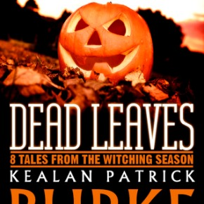 Dead Leaves (2011) #31DaysofSpookyBooks