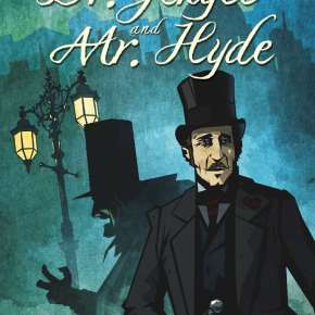 The Strange Case of Dr. Jekyll and Mr. Hyde (1886) #31DaysofSpookyBooks
