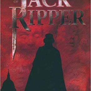Jack the Ripper (2006) #31DaysofSpookyBooks