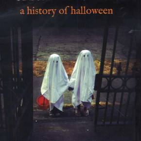 Trick or Treat: The History of Halloween (2012) #31DaysofSpookyBooks