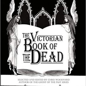The Victorian Book of the Dead (2014) #31DaysofSpookyBooks