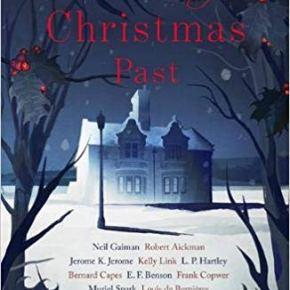 Ghosts of Christmas Past (2017) #25DaysofCreepmas