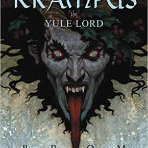 Krampus: The Yule Lord (2012) #25DaysofCreepmas
