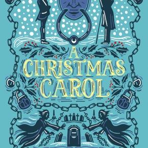 A Christmas Carol (1843) #25DaysofCreepmas