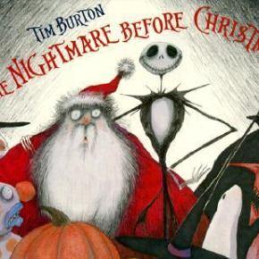 The Nightmare Before Christmas (1993) #25DaysofCreepmas