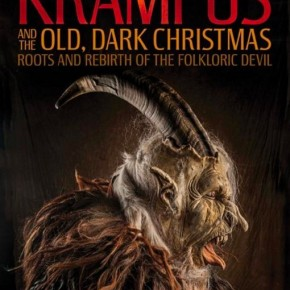 The Krampus and the Old, Dark Christmas (2016) #25DaysofCreepmas