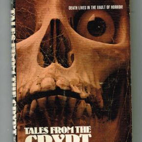 Tales from the Crypt (1972) #25DaysofCreepmas