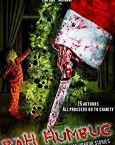 Bah! Humbug! An Anthology of Christmas Horror Stories (2016) #25DaysofCreepmas