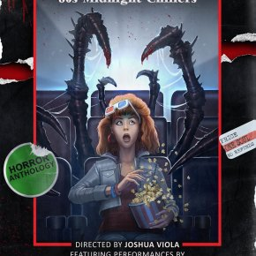 Review: It Came from the Multiplex: 80s Midnight Chillers (2020)