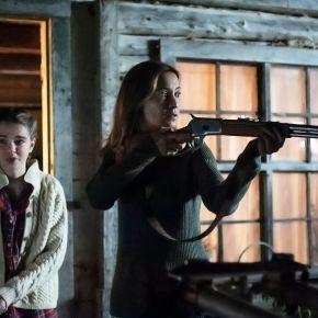 Upcoming Killer-Thriller 'Hunter Hunter' Acquired by IFCMidnight